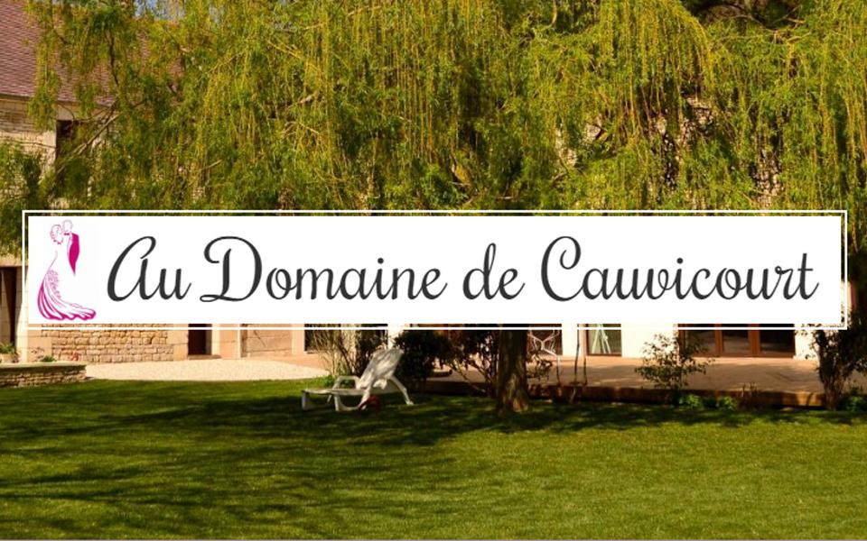 Au Domaine de Cauvicourt